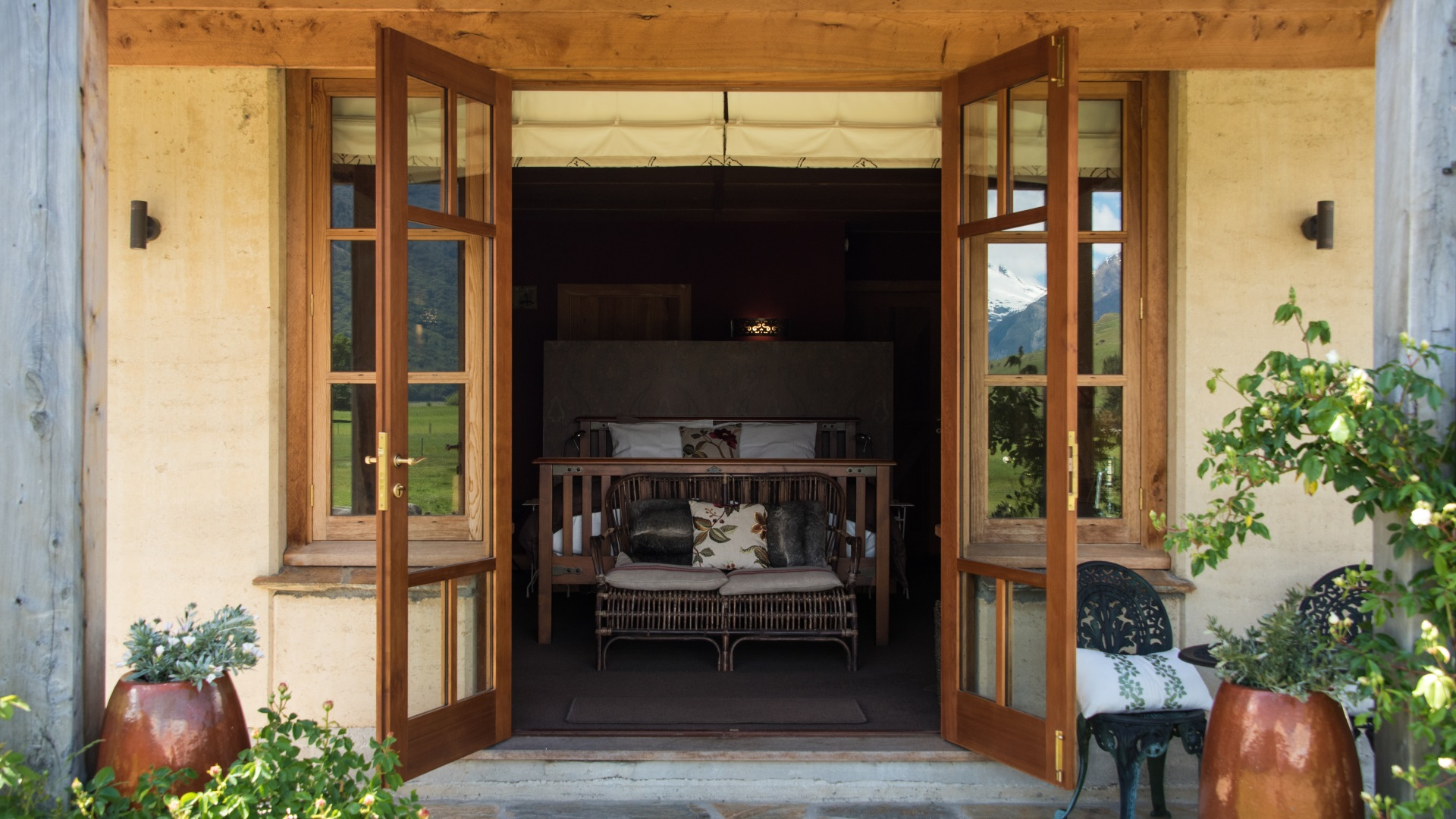 makarora bed and breakfast
