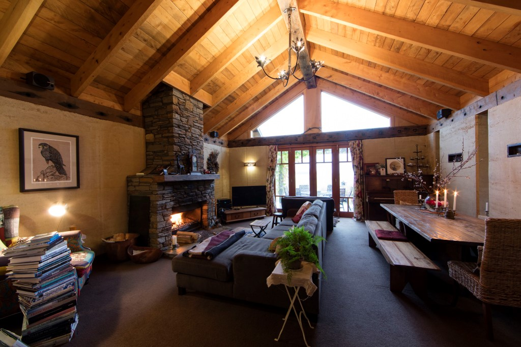 Wild Earth Lodge BnB